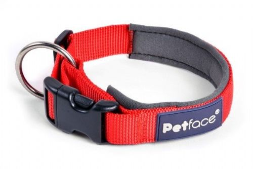 Neoprene Trek Collar